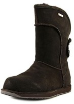 Emu Charlotte Round Toe Suede Winter Boot.