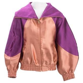 Frankie Morello Orange Other Jackets