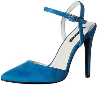 Michael Antonio Women's LIRIC-SUE Heeled Sandal