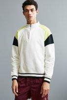 Urban Outfitters Breakaway Half-Zip Sweatshirt