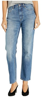 La Vie Rebecca Taylor Classic Denim Jeans in Favori Wash (Favori Wash) Women's Jeans