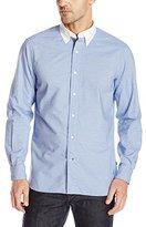Nautica Men's Horizontal Stripe Shirt