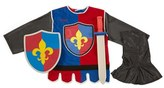 Melissa & Doug Toddler 'Knight' Personalized Costume Set