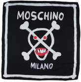 Moschino Square scarf
