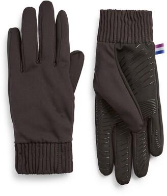 U R Rib Cuff Stretch Gloves