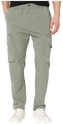 Zanerobe Jumpa + Tech Pants (Dark Moss) Men's Casual Pants