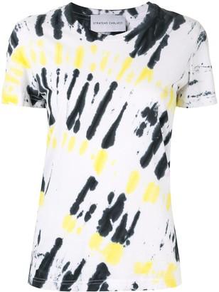 Strateas Carlucci tie-dye T-shirt