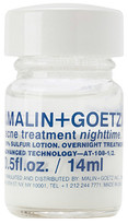 Malin+Goetz Acne Treatment Nighttime.