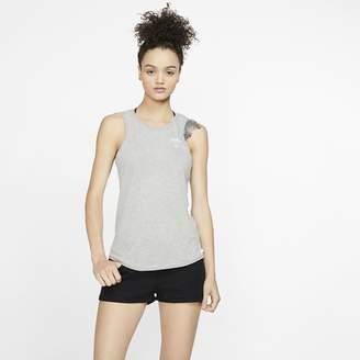 Nike Women's Cami Tank Hurley Dri-FIT Palm