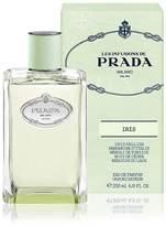 Prada Les Infusions Iris Eau de Parfum 6.8 oz.