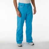 Quiksilver Bright Blue Twill Tech Trousers