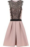 Dorothy Perkins Womens **Little Mistress Prom Dress- Fl Multi