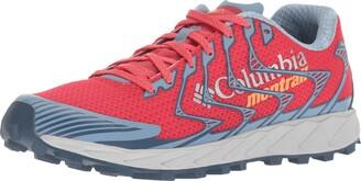 Columbia Women's Rogue F.k.t. Ii Hiking Shoe