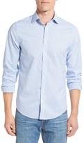 Gant Men's Trim Fit Broadcloth Sport Shirt
