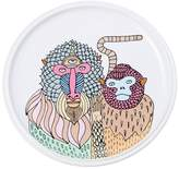 Primates Charger Wall Plate