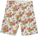 Sun 68 Bermuda shorts
