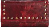 Patricia Nash Patent Terresa Wallet