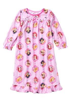 AME Princess Nightgown (Toddler Girls)