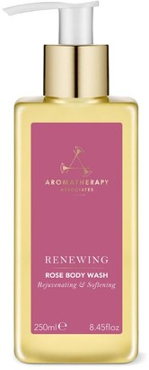 Aromatherapy Associates Renewing Rose Body Wash (250ml)