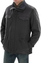 Barbour Summer Traveler Waxed-Cotton Jacket (For Men)