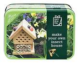 Your Own Apples To Pears Apples to Pears Mini Tin, Make Insect House