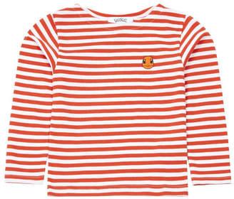Maison Labiche x pokemon charmander sailor long sleeve t-shirt.
