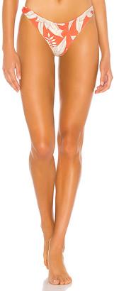 Amuse Society Kya Teensy Bikini Bottom