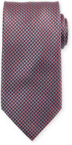Brioni Textured Arrow Neat Tie