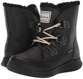 Skechers Ultra Flex (Black) Women's Cold Weather Boots