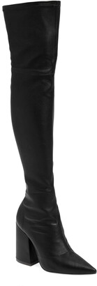 Mae Ahlexis Over the Knee Boot