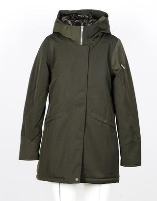 Elvine Women's Green Jacket