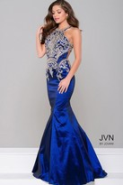 Jovani Taffeta Mermaid Dress JVN41685