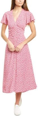 Diane von Furstenberg Cecilia Midi Dress