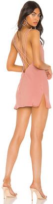 superdown Strappy Back Dress