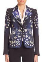 Roberto Cavalli Star Cady Jacket
