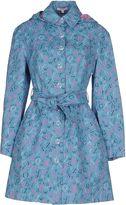 Olympia Le-Tan Coats