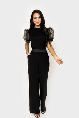 Gibson Victoria Wide Leg Pant