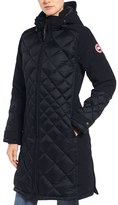 Canada Goose Women's Cabot Down Coat