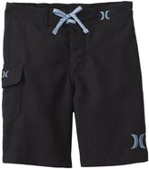 Hurley Boys' Solid One & Only Boardshort (2T4T) - 8144286