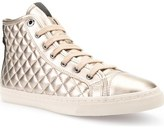 Geox 'New Club' High Top Sneaker (Women)