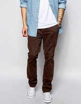 Only & Sons Chino In Regular Fit