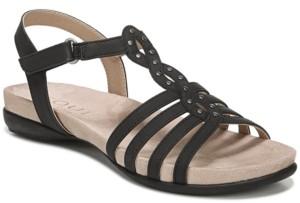 Soul Naturalizer Acadia Ankle Strap Sandals Women's Shoes