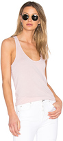 Splendid Vintage Whisper Tank in Blush. - size L (also in )