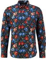 Knowledge Cotton Apparel Shirt Total Eclipse
