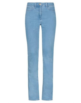 Edward Achour Denim trousers