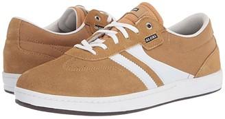 Globe Empire (Cumin/White) Men's Skate Shoes