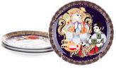 Rosenthal Aladin und die Wunderlampe Plates