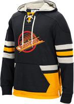 Reebok NHL Vancouver Canucks Pullover Hoodie