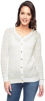 Juicy Couture Light Pointelle Cardigan