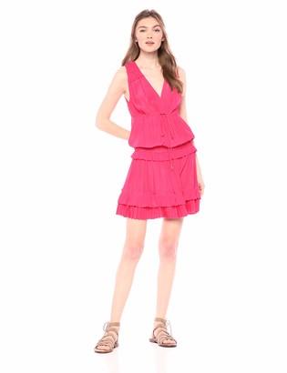 Ramy Brook Women's Hadley Mini Dress
